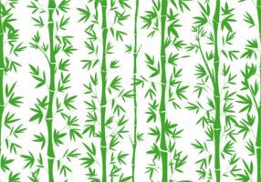 286x200 Bamboo Free Vector Art