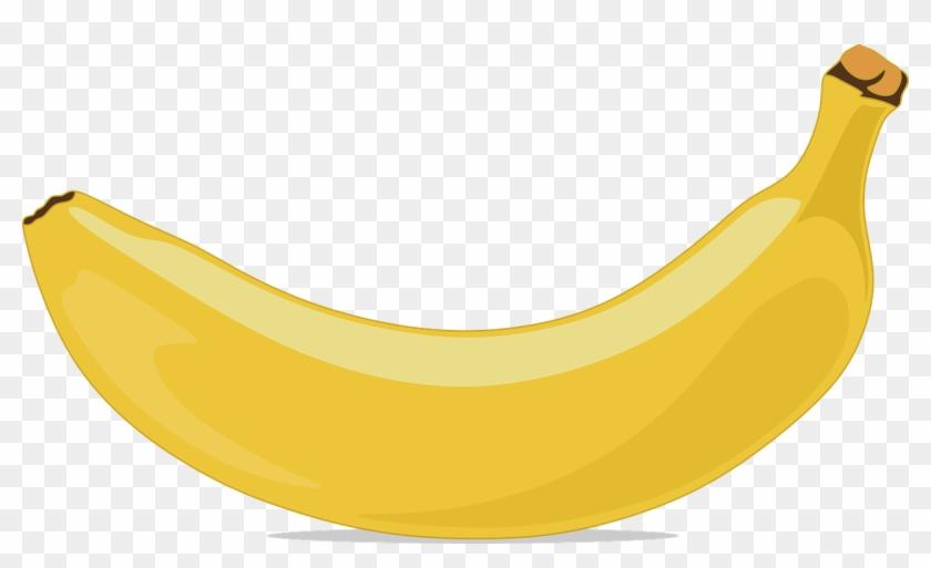 840x513 Banana Fruit Yellow Clip Art Food Healthy Sweet