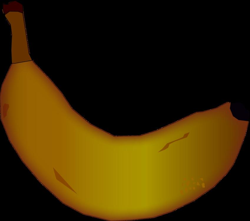 Banana Vector Art