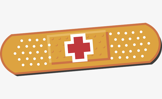 650x400 Vector Band Aid, Band Aid, Vector, Medical Supplies Png And Vector