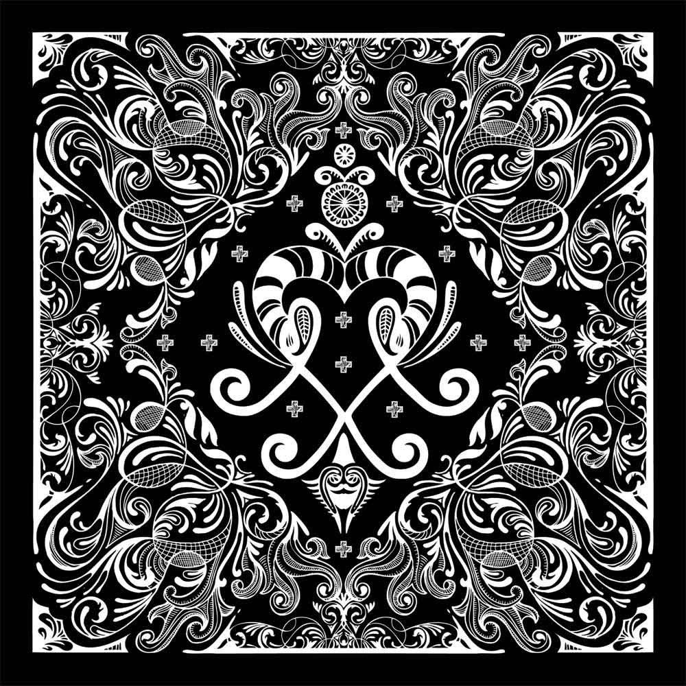 The Best Free Bandana Vector Images Download From 50 Free Vectors