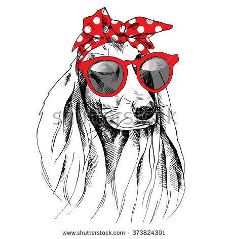 450x470 Collection Of Bandana Headband Drawing High Quality, Free