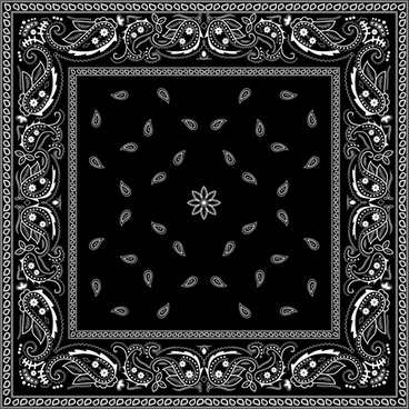 368x368 Bandana Free Vector Download (9 Free Vector) For Commercial Use