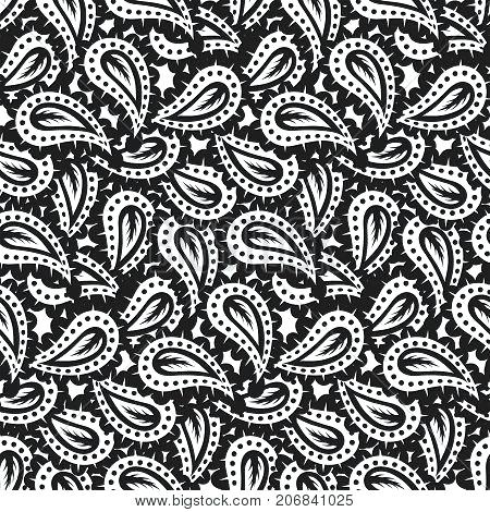 450x470 Paisley Vector Traditional Free Images Crazywind