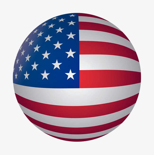 650x651 American Flag Sphere, Flag Vector, United States, Flag Png And