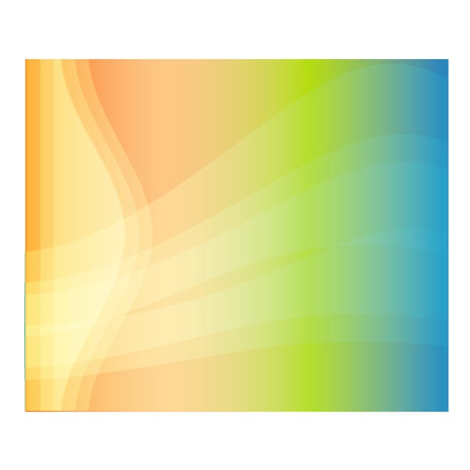 660x660 Colorful Banner Vector Background