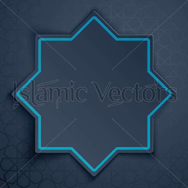 600x600 Download Islamic Vector Design Ramadan Kareem