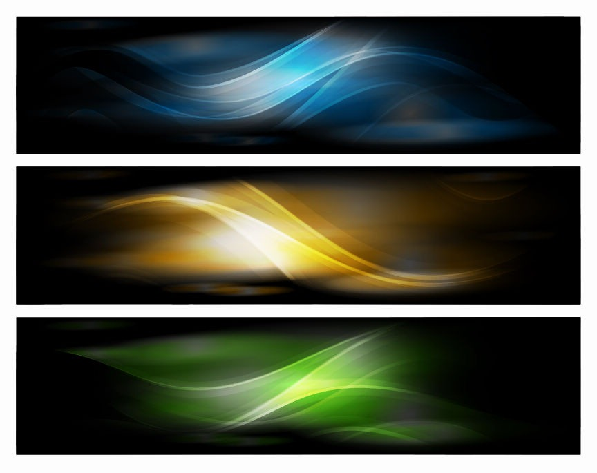 864x685 Abstract Banner Background Free Vector Graphics All Free Web