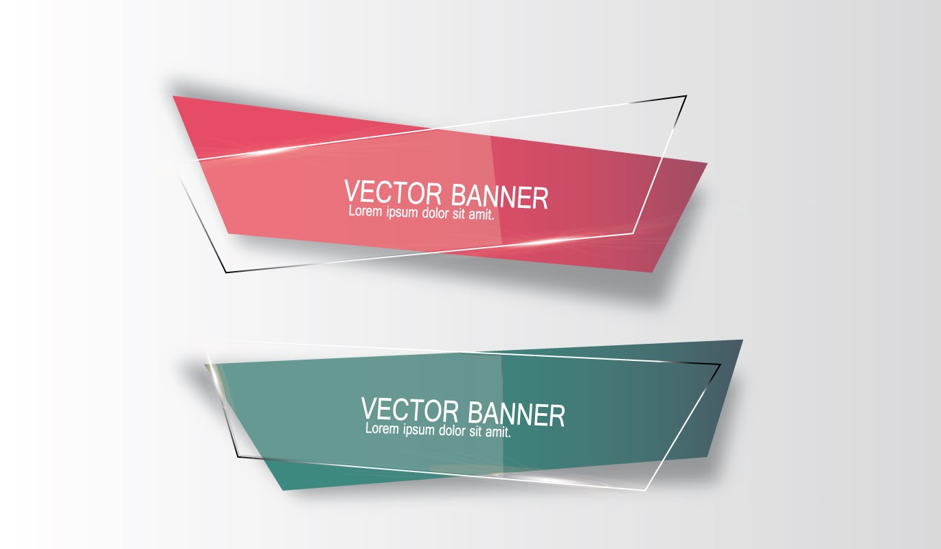 1370x800 Illustrator Tutorial Graphic Design Vector Banner