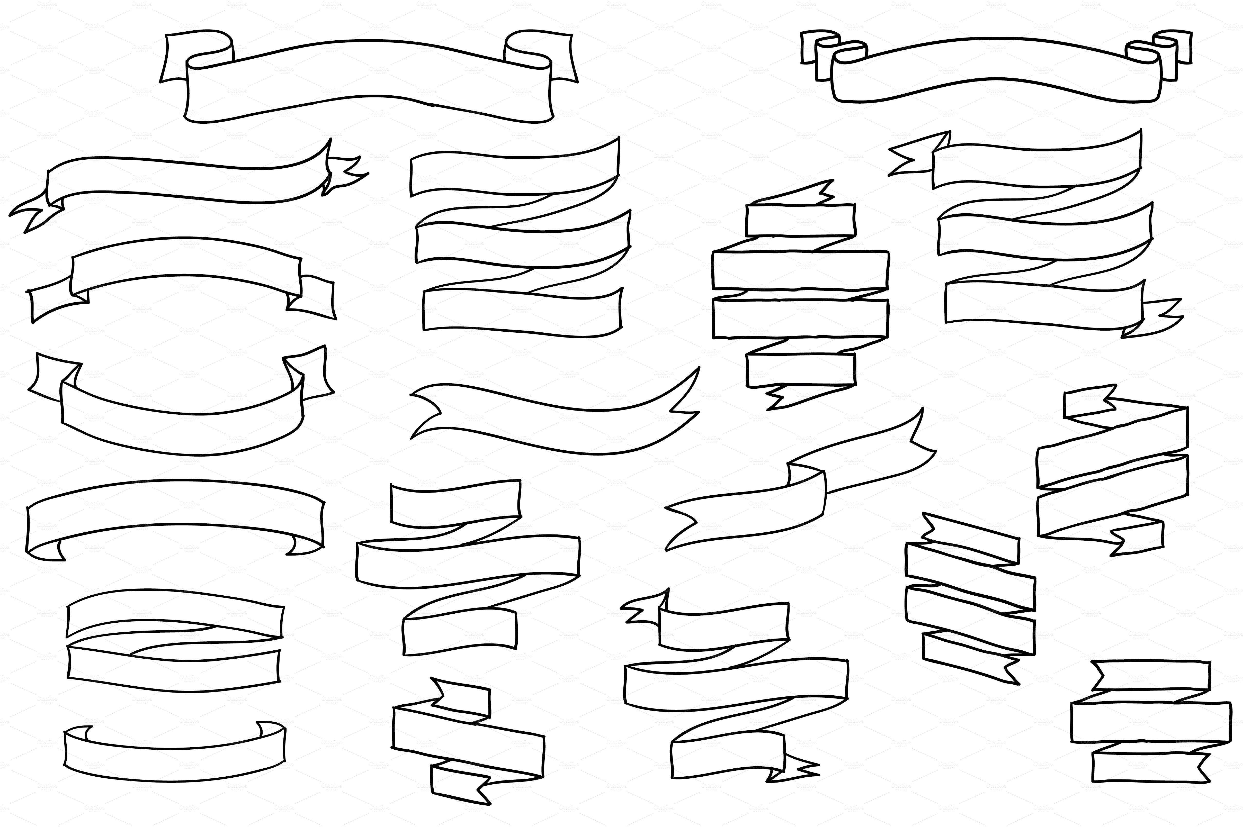 4833x3217 Drawing Banner Clipart, Explore Pictures