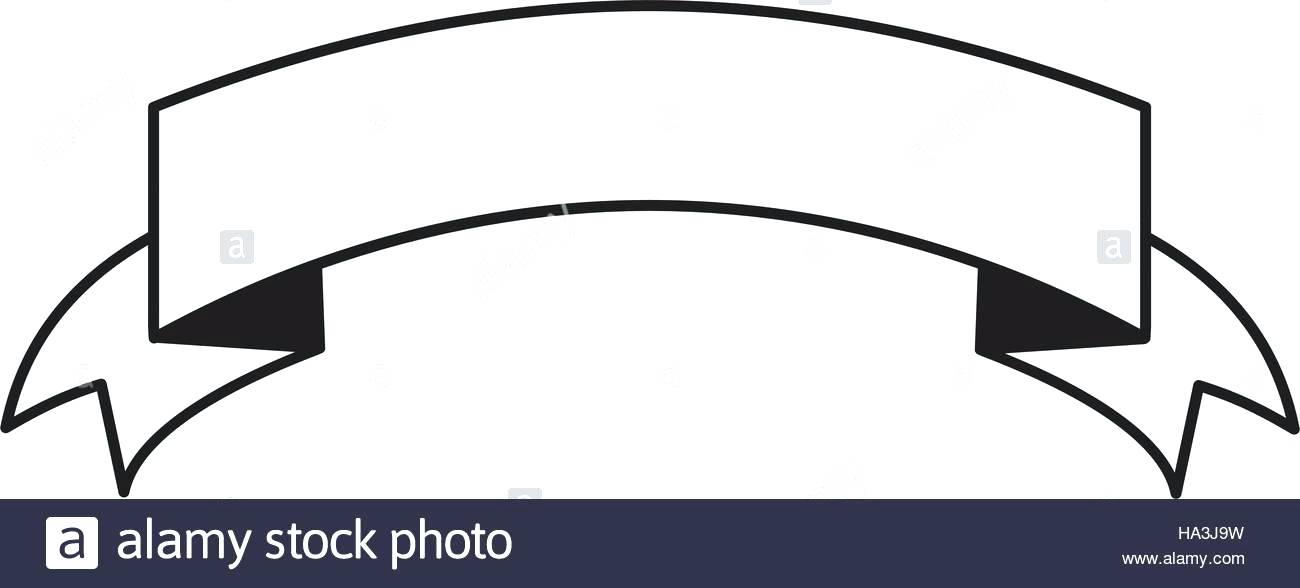 1300x588 Ribbon Banner Vector Set Psd Crazywind