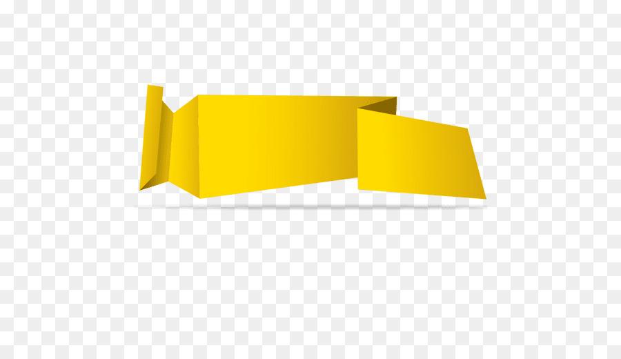 900x520 Paper Yellow Web Banner
