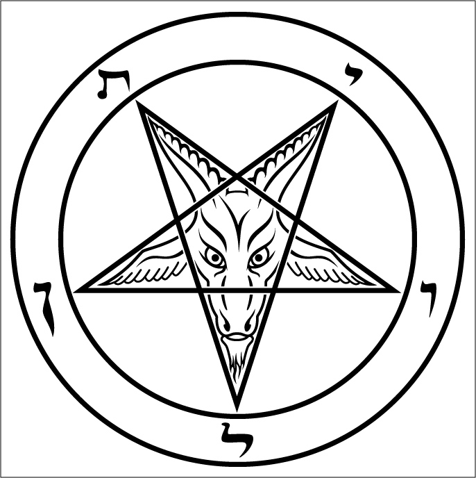 686x688 Baphomet In Curves By Yukito85