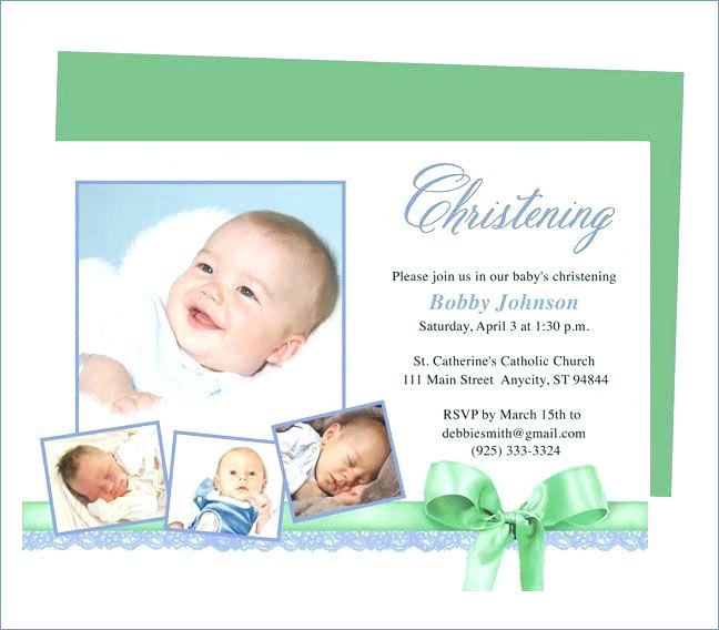 648x568 Invitation Card For Christening Free Download Baptism Template