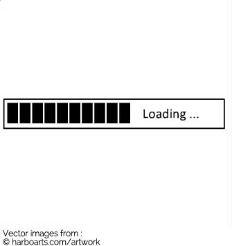 335x355 Download Loading Bar