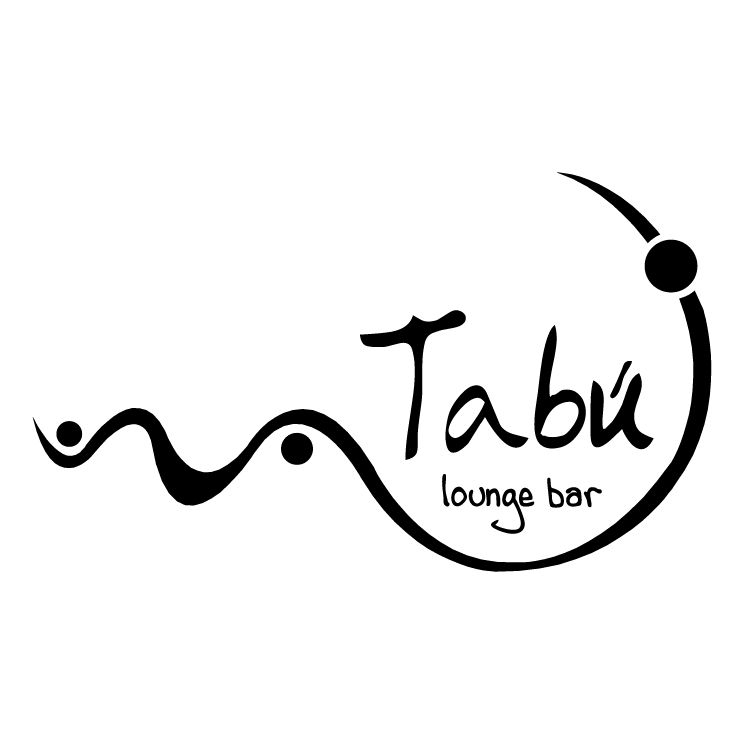 745x745 Tabu Lounge Bar Free Vector 4vector