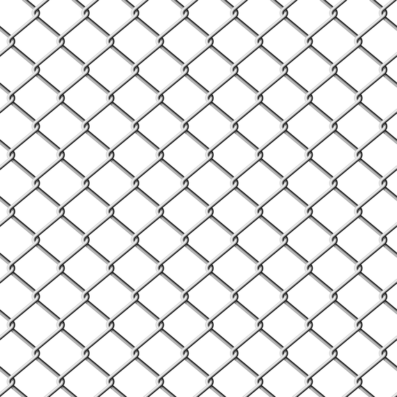 570x570 Barbed Wire Vector 3