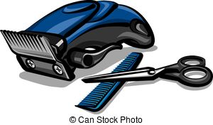 300x176 Hair Clipper Clip Art Vector And Illustration. 1,148 Hair Clipper