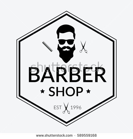 450x470 Barber Clipart Vector ~ Frames ~ Illustrations ~ Hd Images ~ Photo