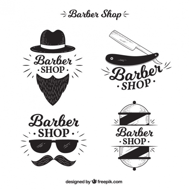 626x626 Barbershop Vectors, Photos And Psd Files Free Download