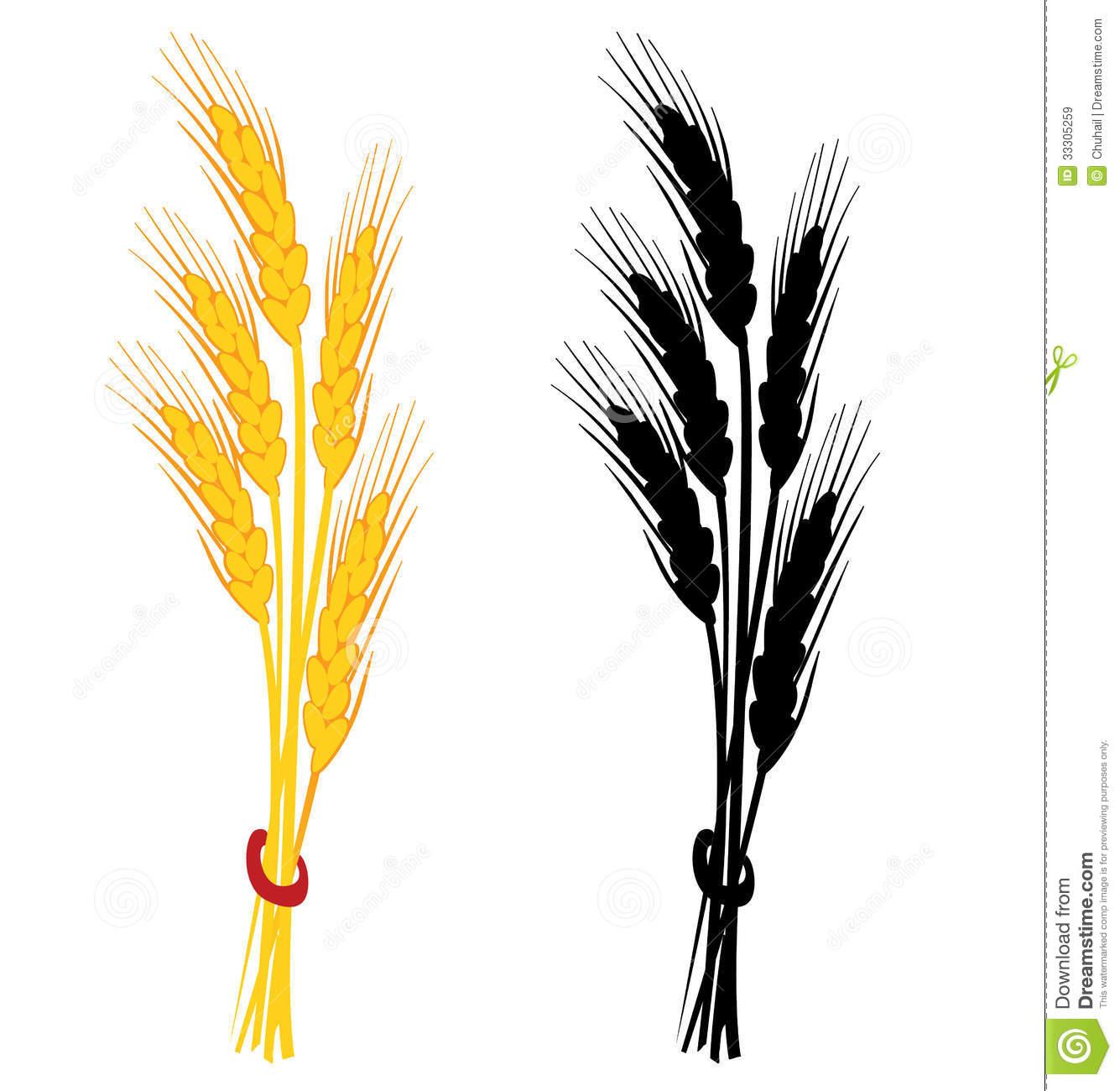 1335x1300 Barley Clipart Wheat Sheaf