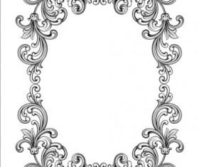 280x235 Baroque Vector