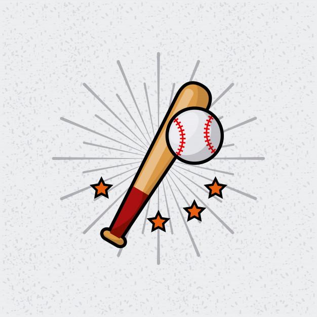 626x626 Baseball Bat Vectors, Photos And Psd Files Free Download