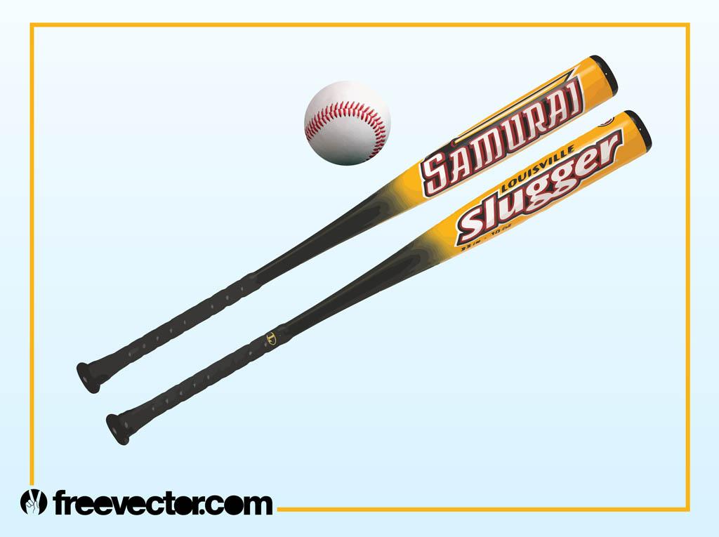 1024x765 Baseball Bats Vector Art Amp Graphics