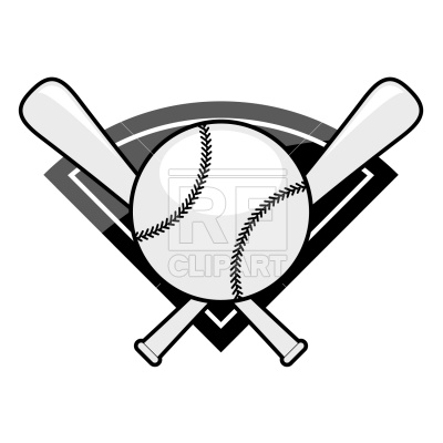 400x400 Baseball Emblem