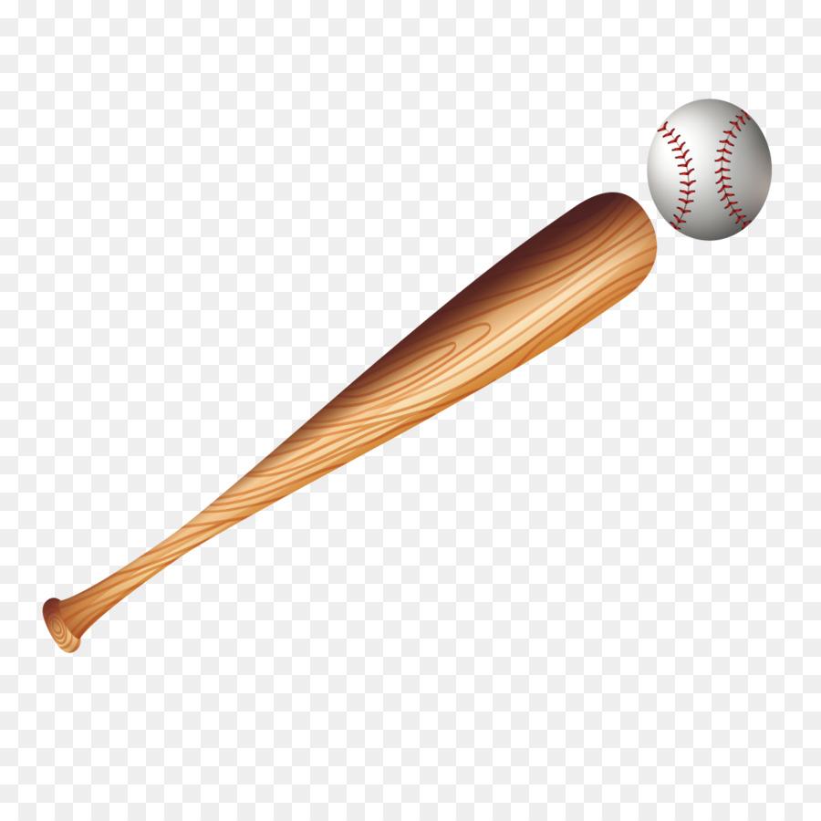 900x900 Baseball Bat Animation Vecteur