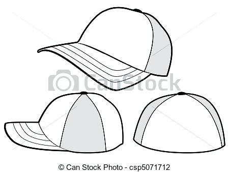 450x338 Baseball Hat Vector Template Cap Endometrium Jmjrlawoffice.co