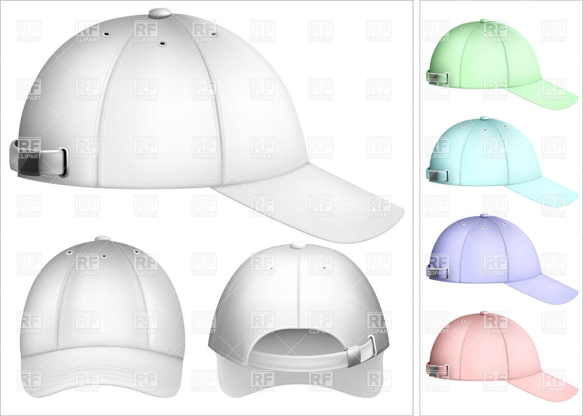1200x856 Baseball Cap Vector Image Vector Artwork Of Beauty, Fashion