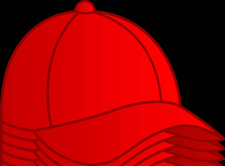 5440x4015 Baseball Hat Vector Transparent Download Png