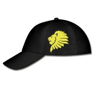 190x190 Lion Head Hd Vector By Twotondesigns Spreadshirt