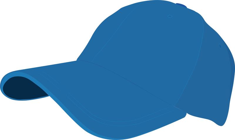800x477 Vector Baseball Cap
