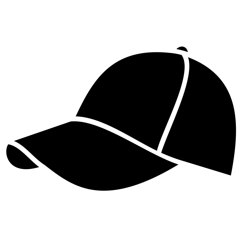 1500x1500 Vector For Free Use Baseball Cap Vector
