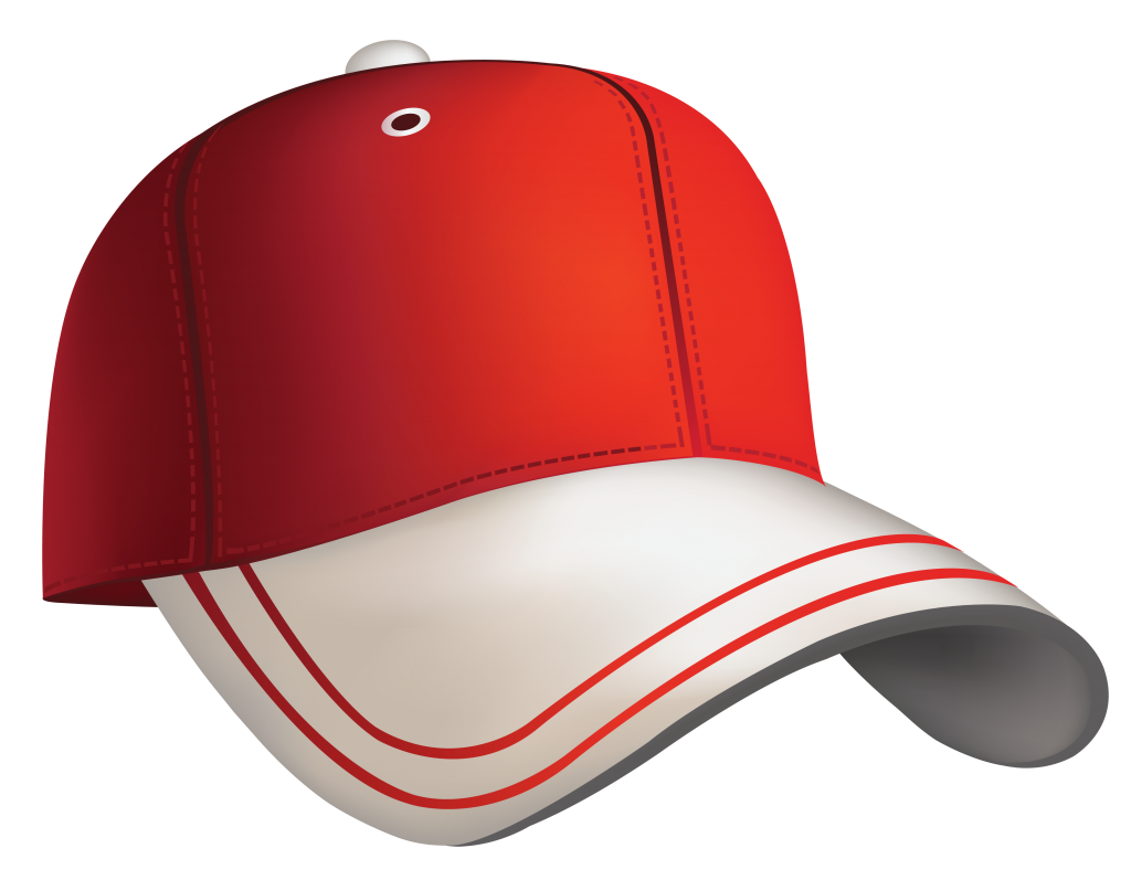 1024x797 Baseball Cap Vector Free Download