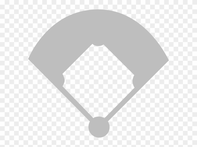 840x629 Baseball Field Clip Art
