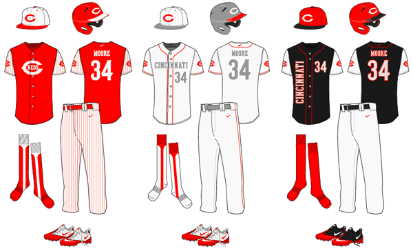 600x361 Free Baseball Uniform Template Vector Free Psd Files, Vectors