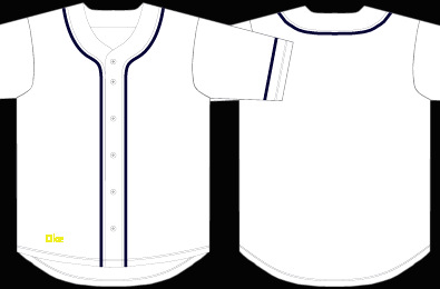 395x260 Baseball Jersey Template Fresh 13 Baseball Uniform Template Vector