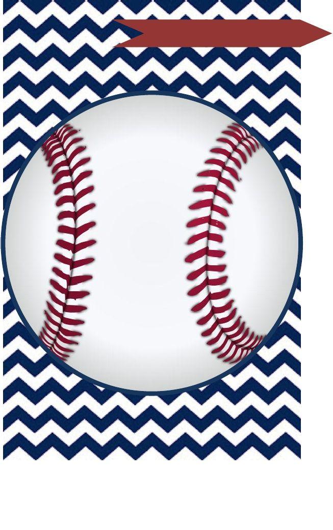 Baseball Vector Free