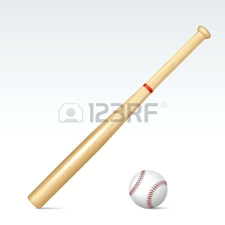 450x450 Baseball Bat Images Clip Art Baseball Bat And Ball Logo 2 Royalty