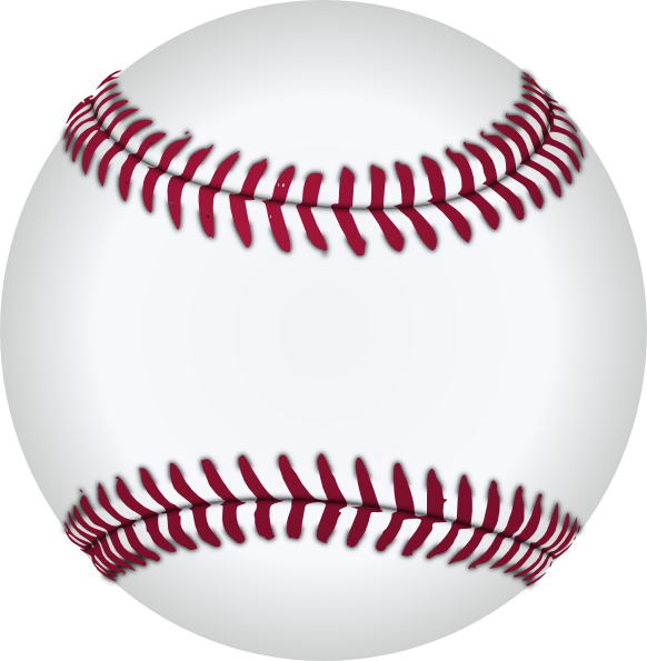Baseball Vector Png