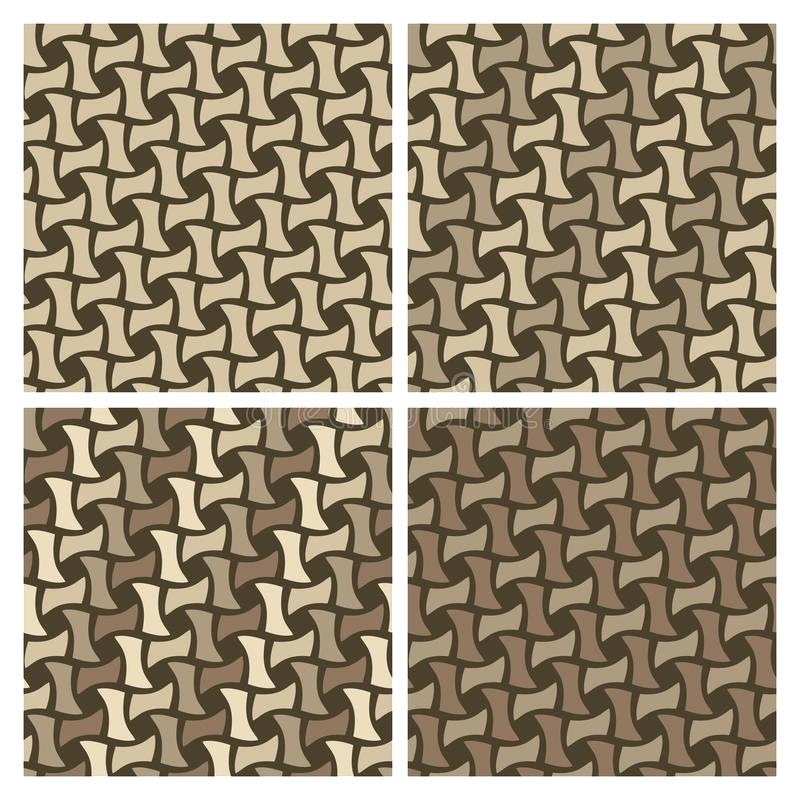 800x800 Basket Weave Pattern Single Stitch Pattern Double Basket Weave