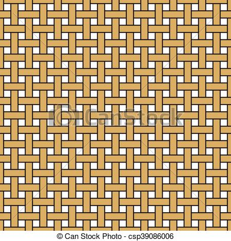 450x470 Wicker Seamless Pattern. Wicker Seamless Pattern. Basket Weave