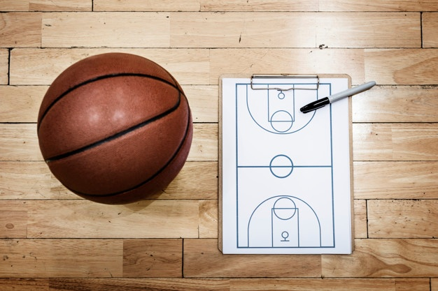 626x417 Basketball Court Vectors, Photos And Psd Files Free Download