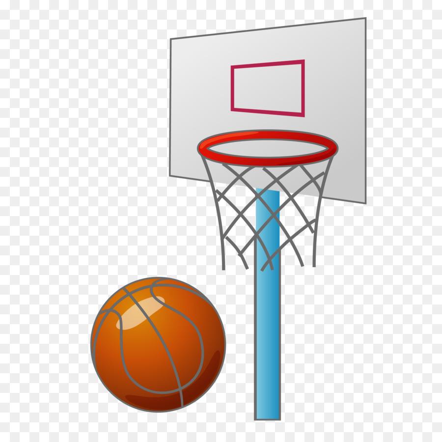 900x900 Cartoon Basketball Backboard Basketball Court