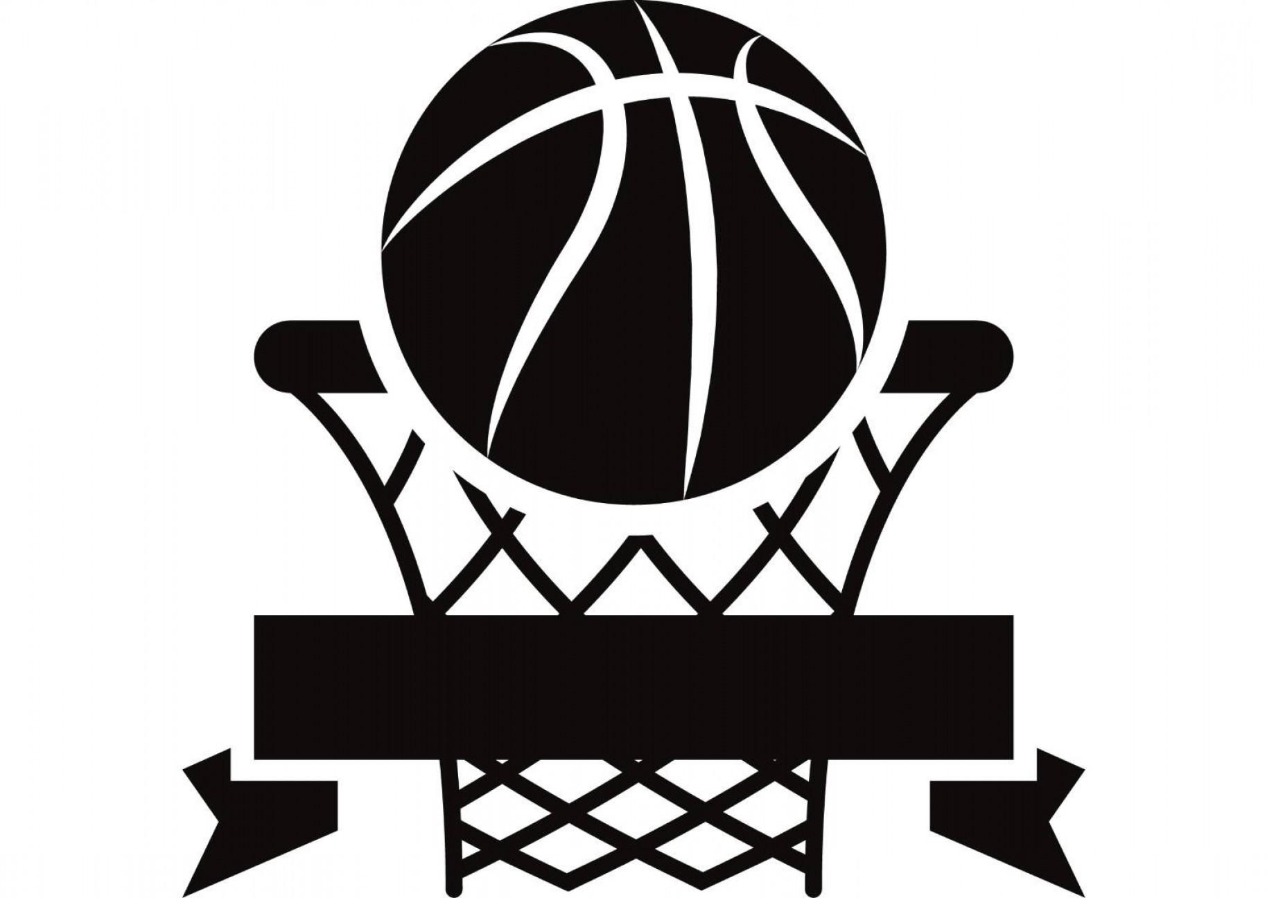 Basketball Logo Vector at GetDrawings | Free download