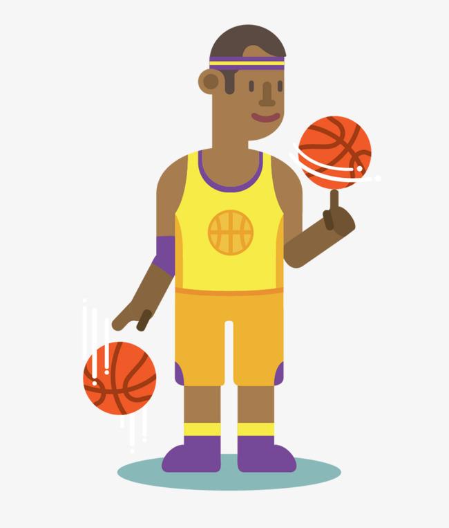 650x763 Vector Black Basketball Player, Black Vector, Basketball Vector