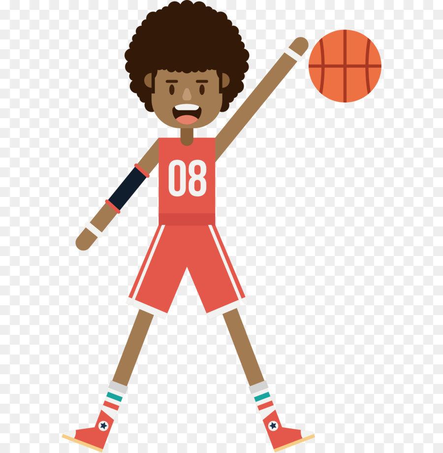 900x920 Basketball Player Athlete Basketball Court